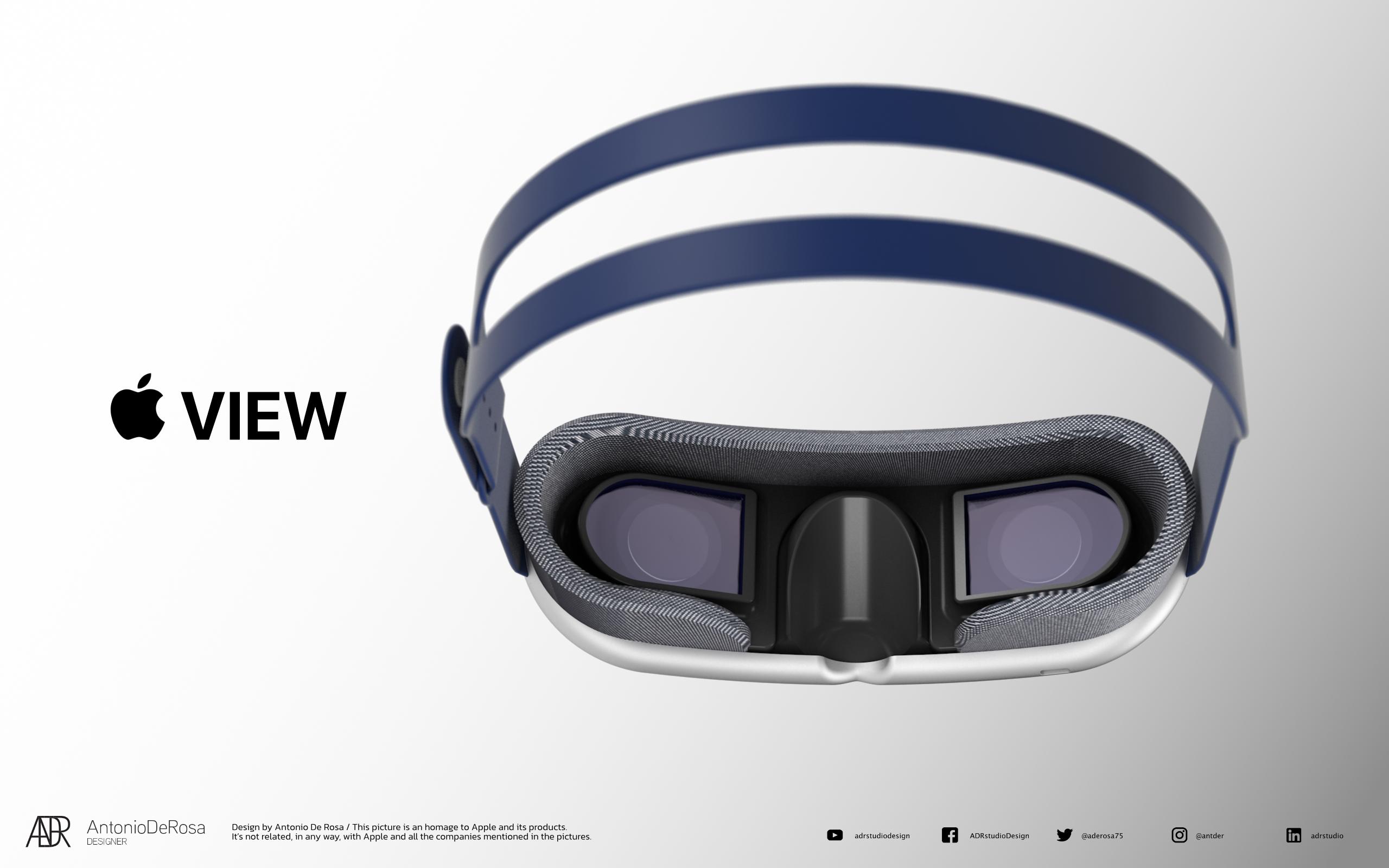 apple view concept back