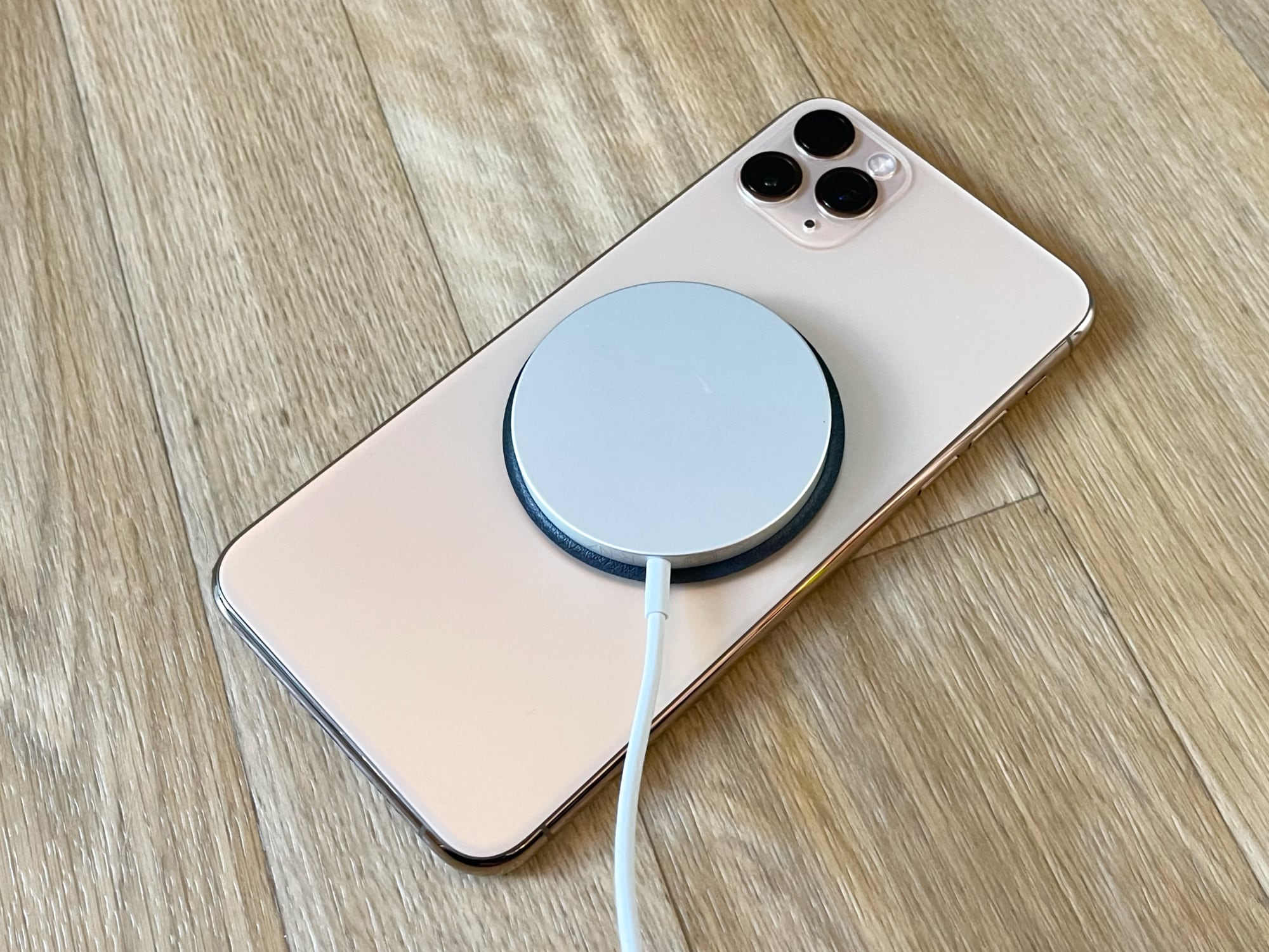 magdoka magsafe iphone 11