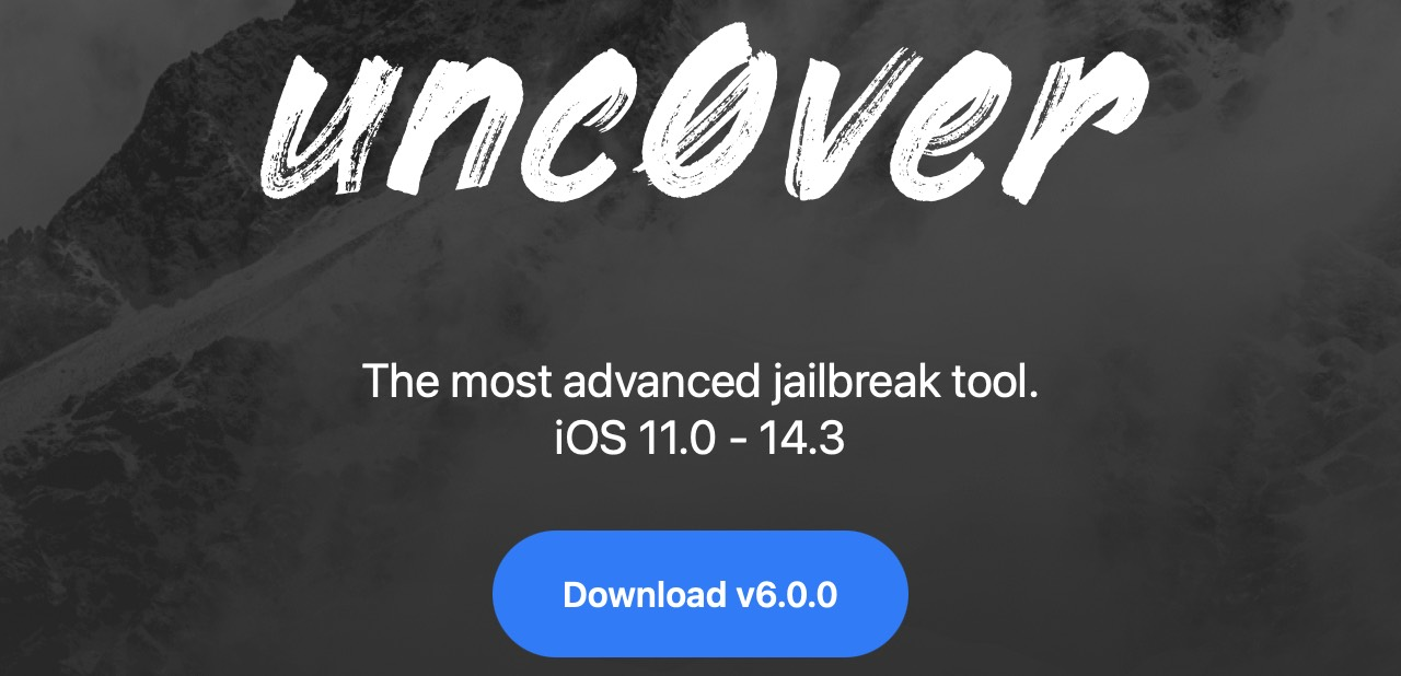 unc0ver version 6 release