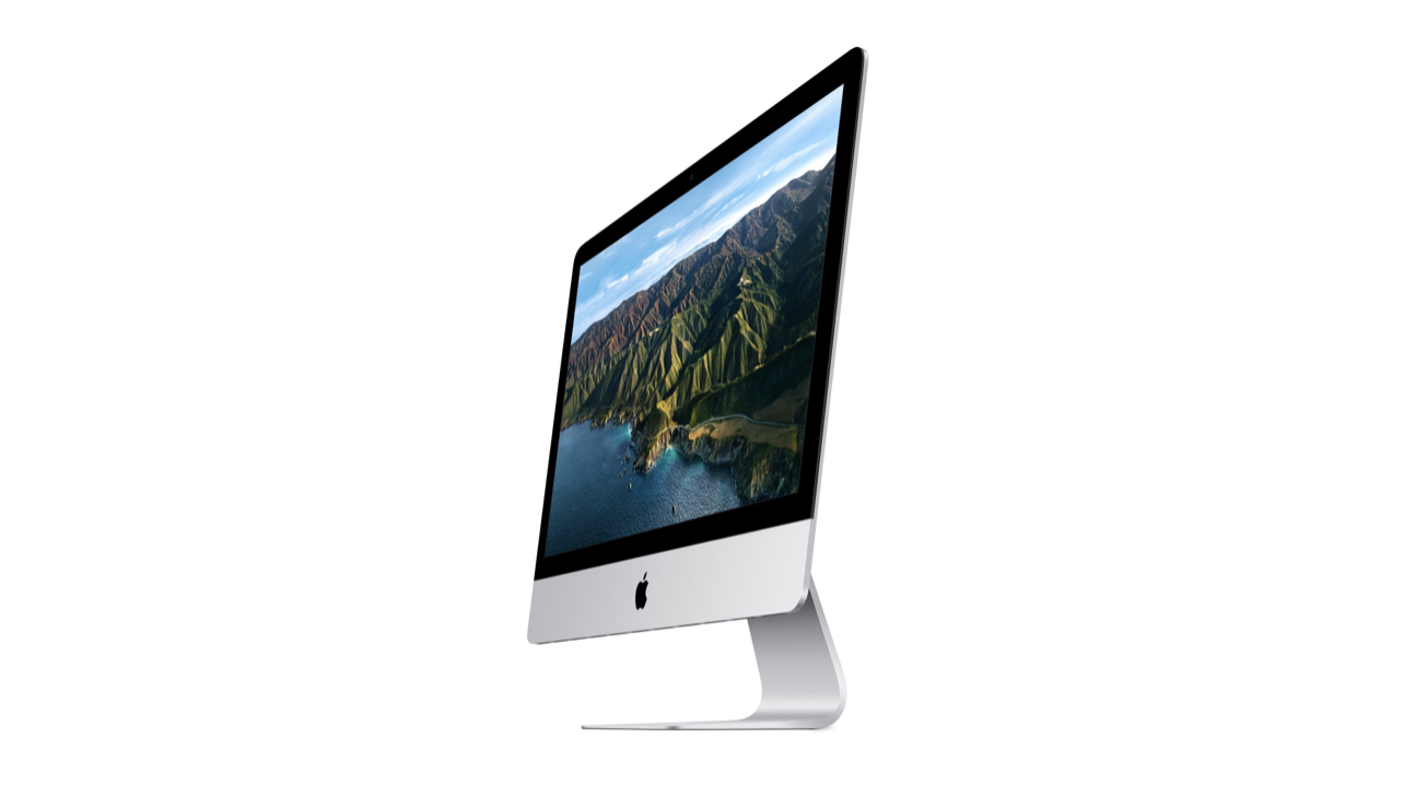 21.5-inch iMac Availability Dwindling at Apple Stores