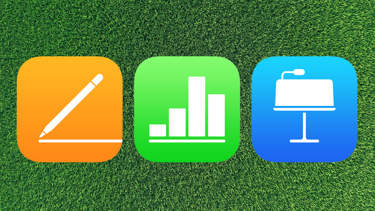 photo of Apple Updates iWork Apps for iOS and macOS to Version 11 image