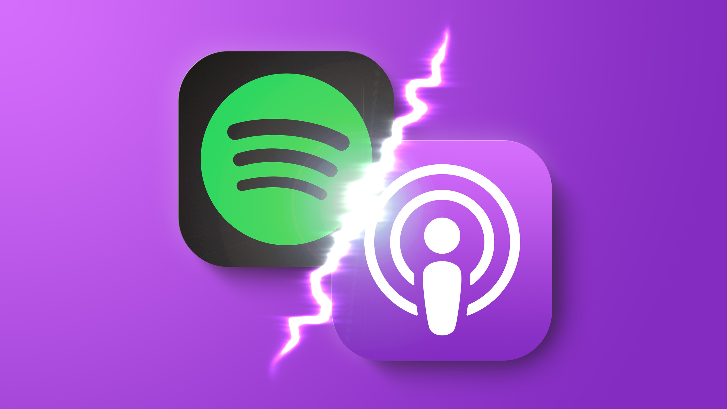 photo of Spotify Set to Rival Apple Podcasts Subscriptions With New Service That Won't Charge Content Creators image