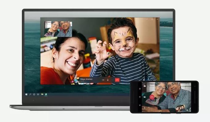 whatsapp desktop voice video calls mac