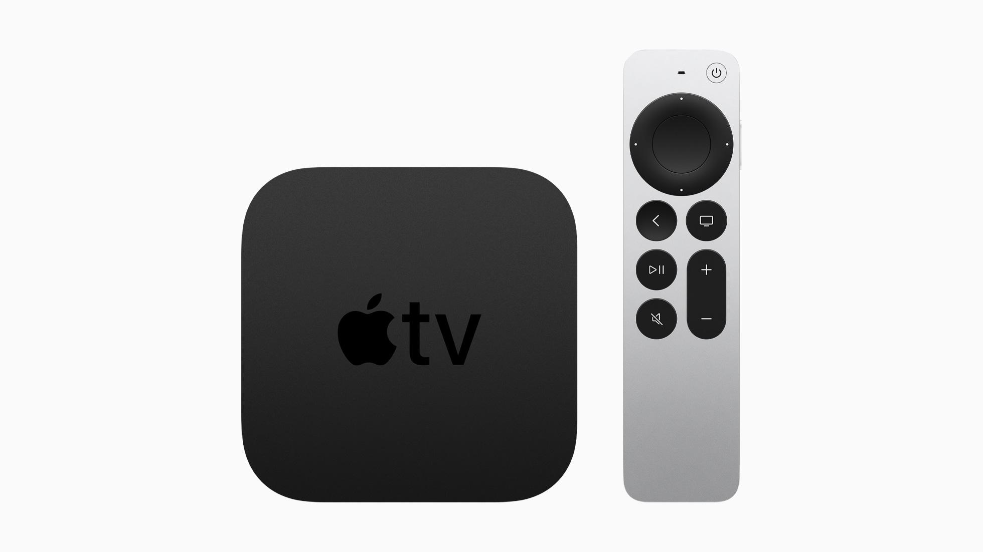 Apple unveils the next gen of AppleTV4K 042021 big