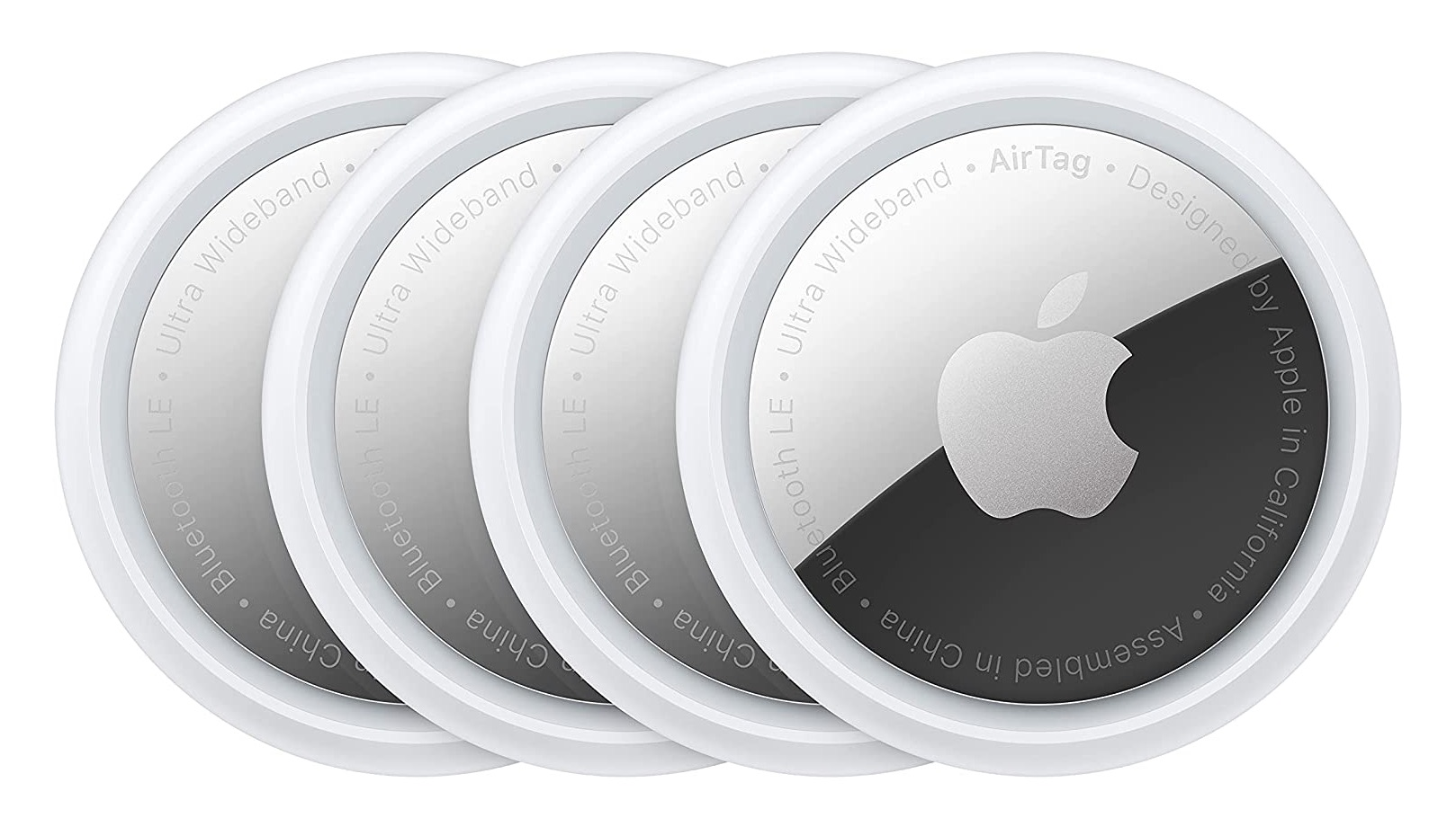 photo of AirTags Available for Purchase on Amazon, Best Buy and More image