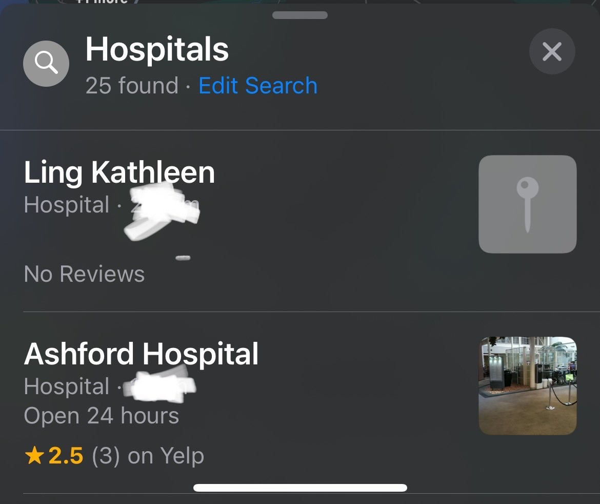 photo of Longtime Apple Maps Bug in Australia Erroneously Lists Businesses in Residential Areas image