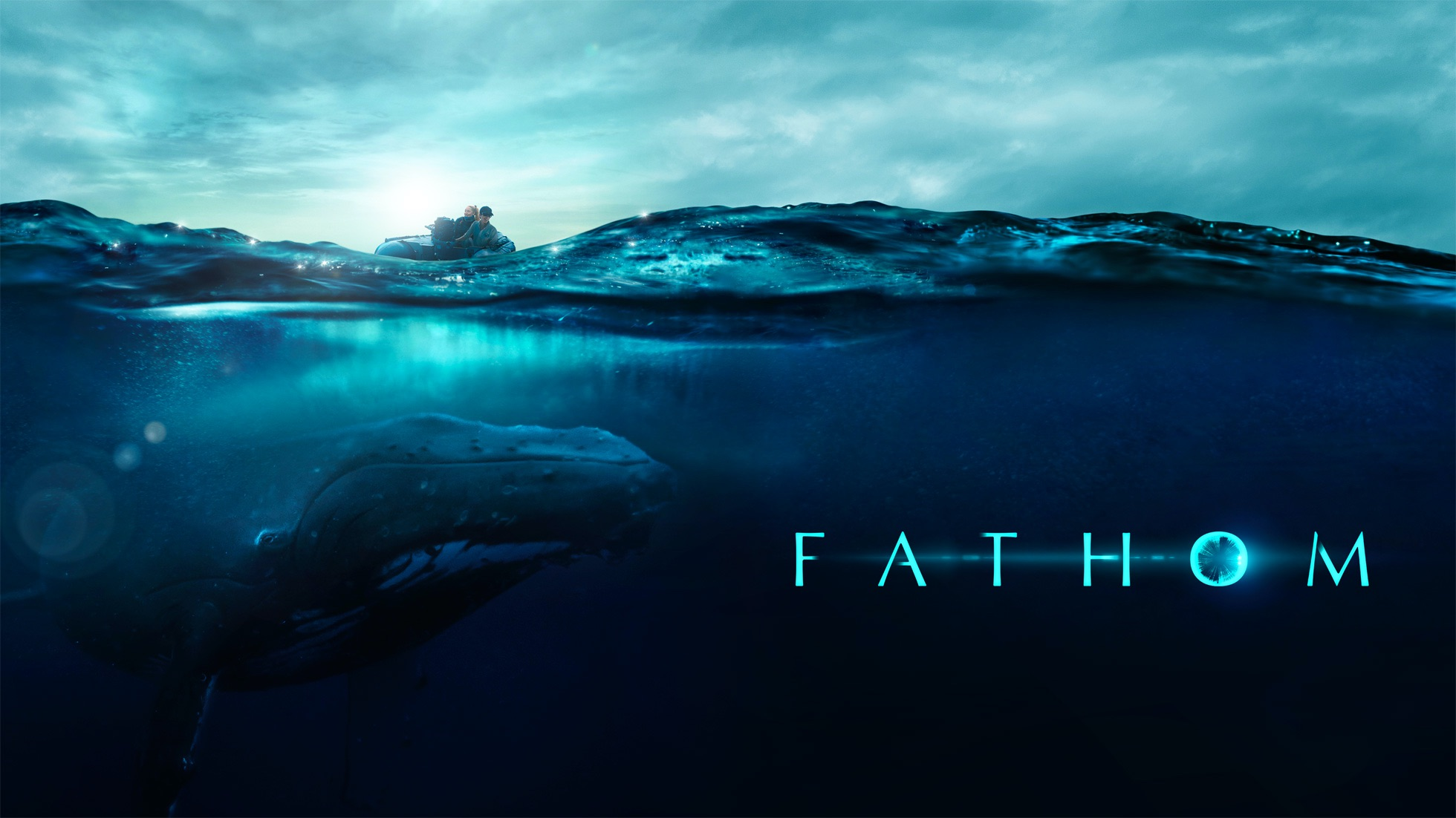 Watch the Trailer for Apple TV+ Whale Documentary 'Fathom' Ahead of June 25 Debut