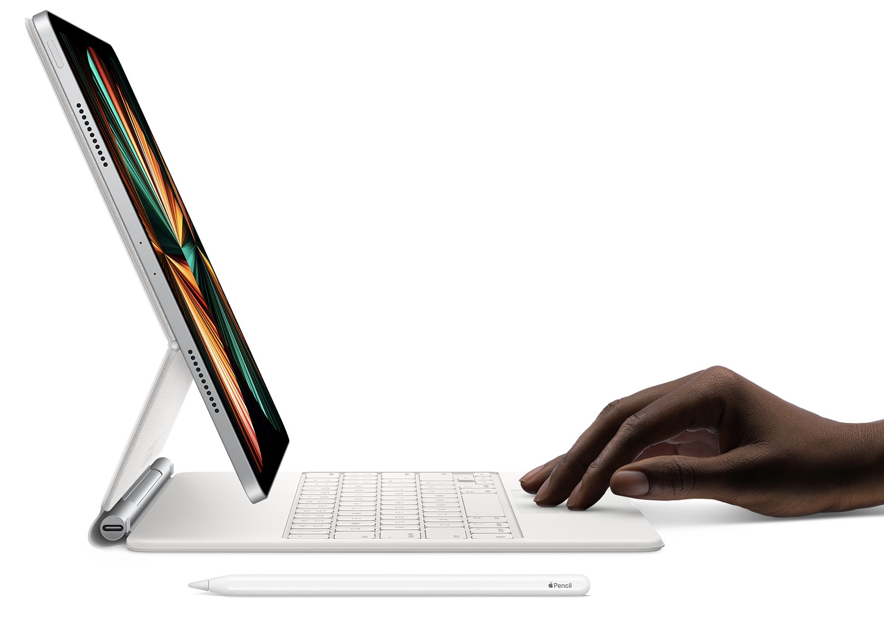 Maxed Out M1 12.9-Inch iPad Pro With 5G, 16GB RAM, and 2TB ...