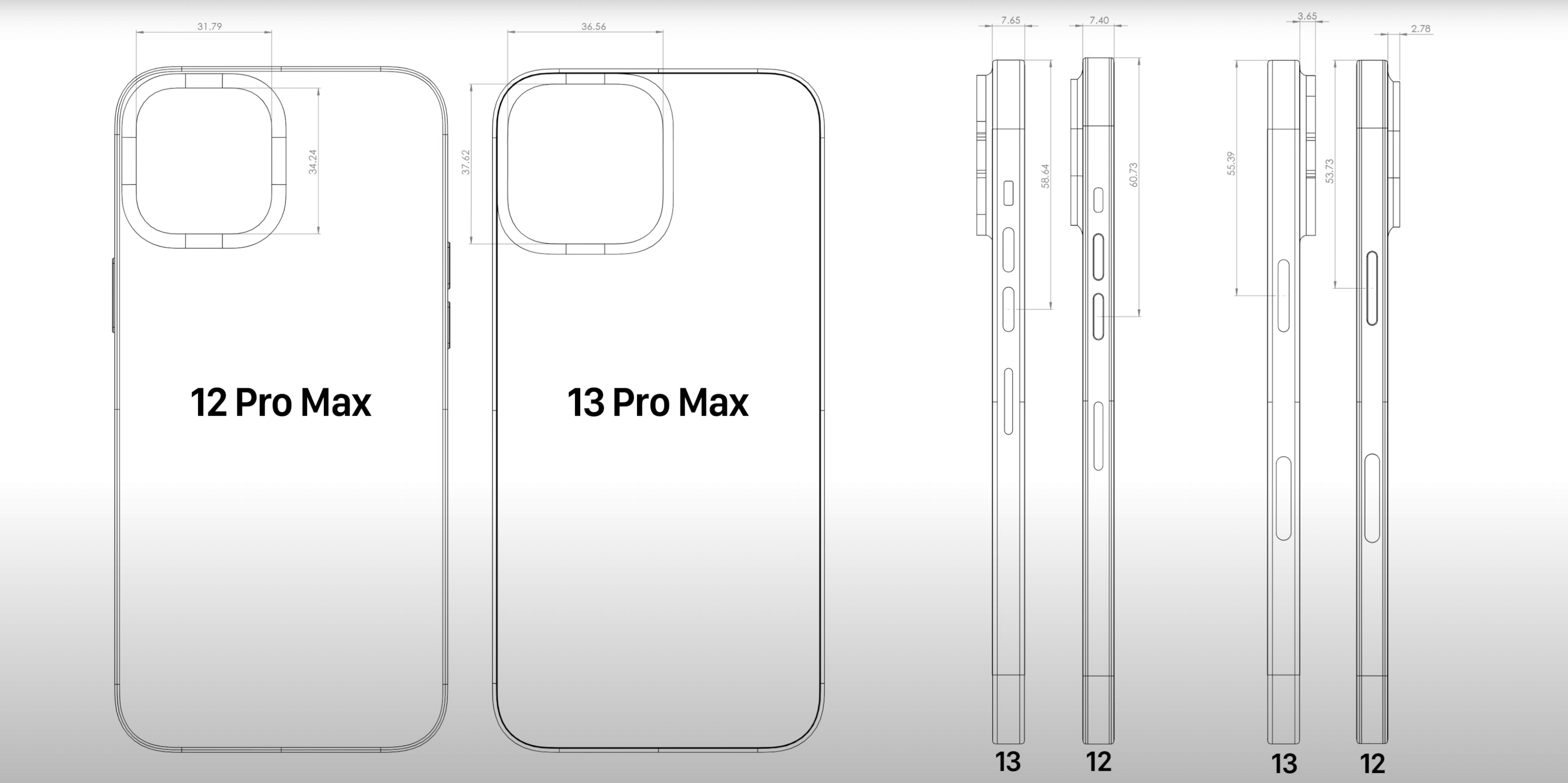 iphone 13 pro max cads eap