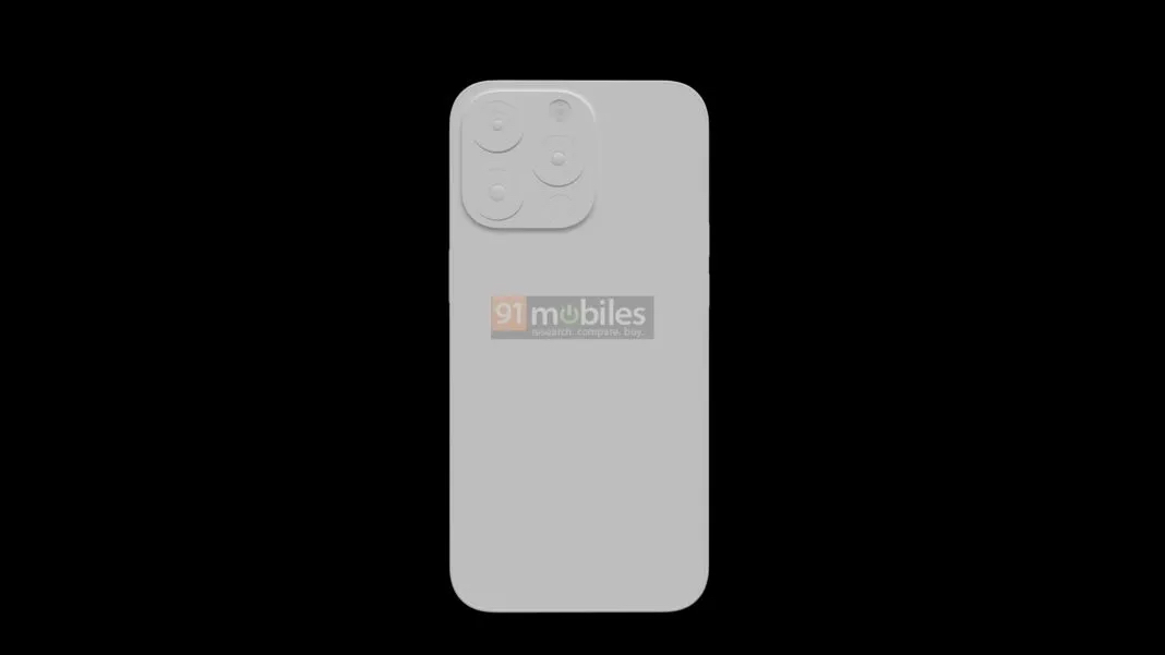 photo of iPhone 13 Pro Rumored to Be Thicker and Feature Larger Rear Camera System image