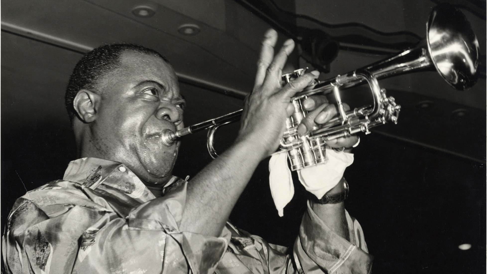 louis armstrong apple tv plus