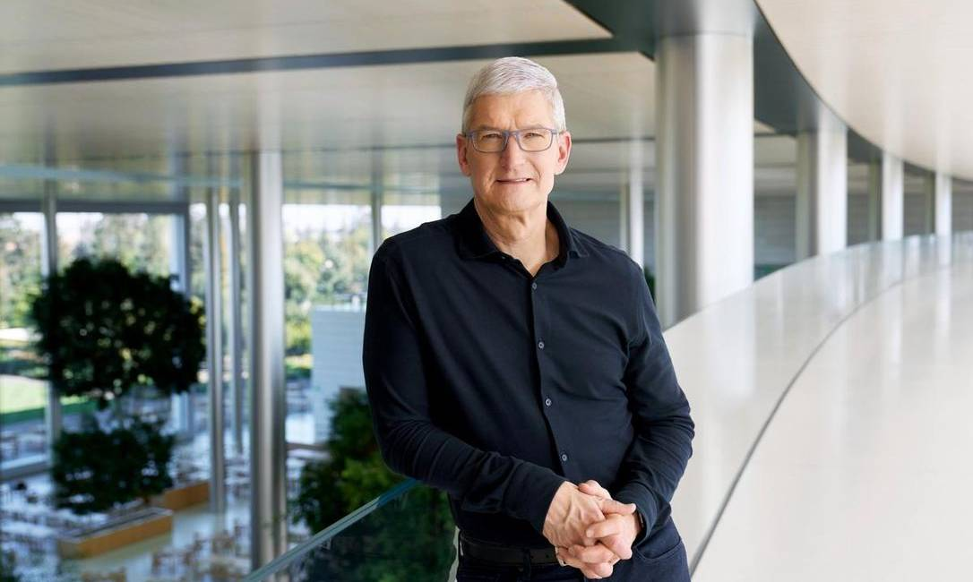 tim cook toronto star