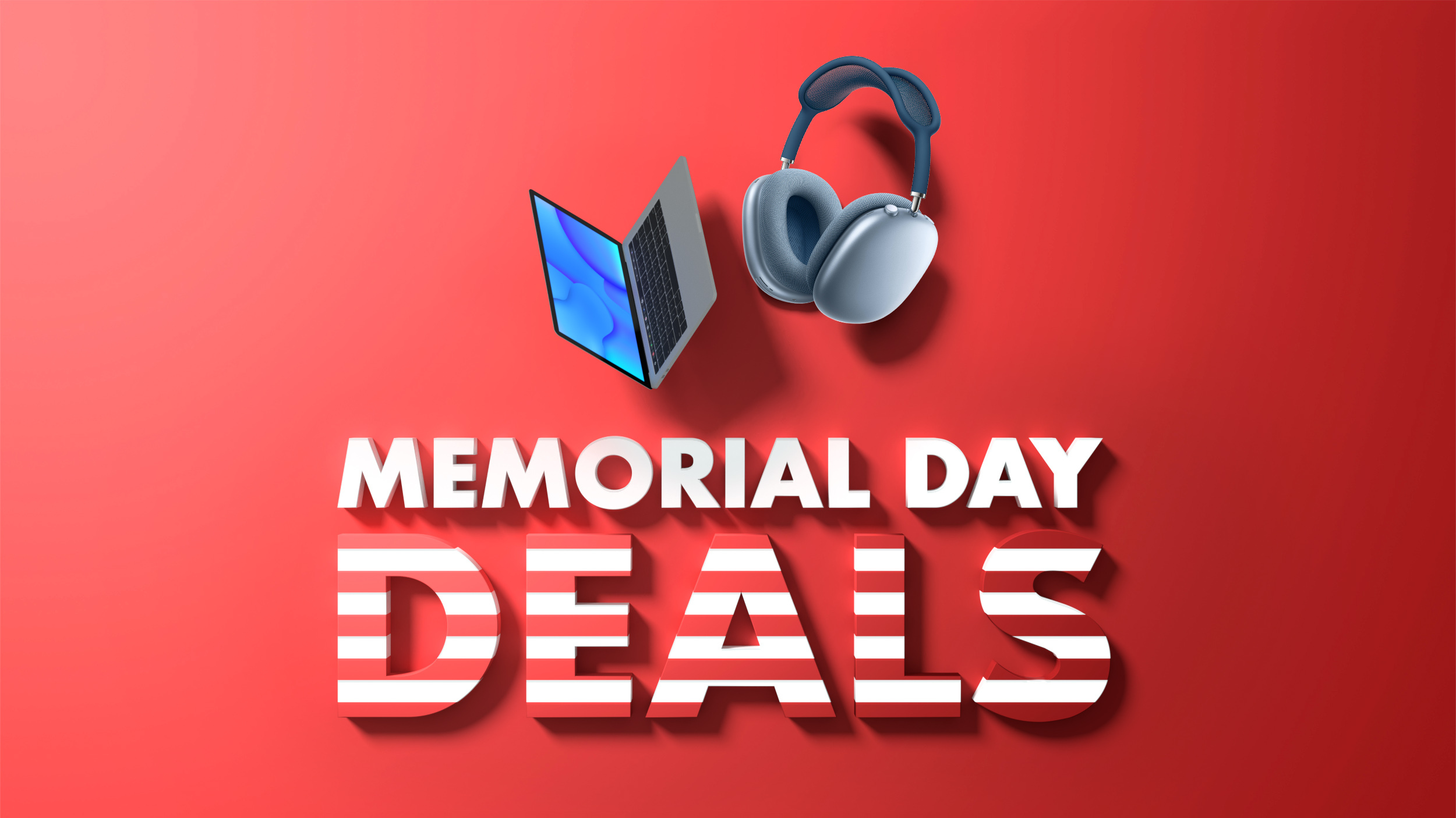 Memorial Day Apple Deals: Shop All-Time Low Prices on M1 MacBook Pro, Apple Watch Series 6, and More