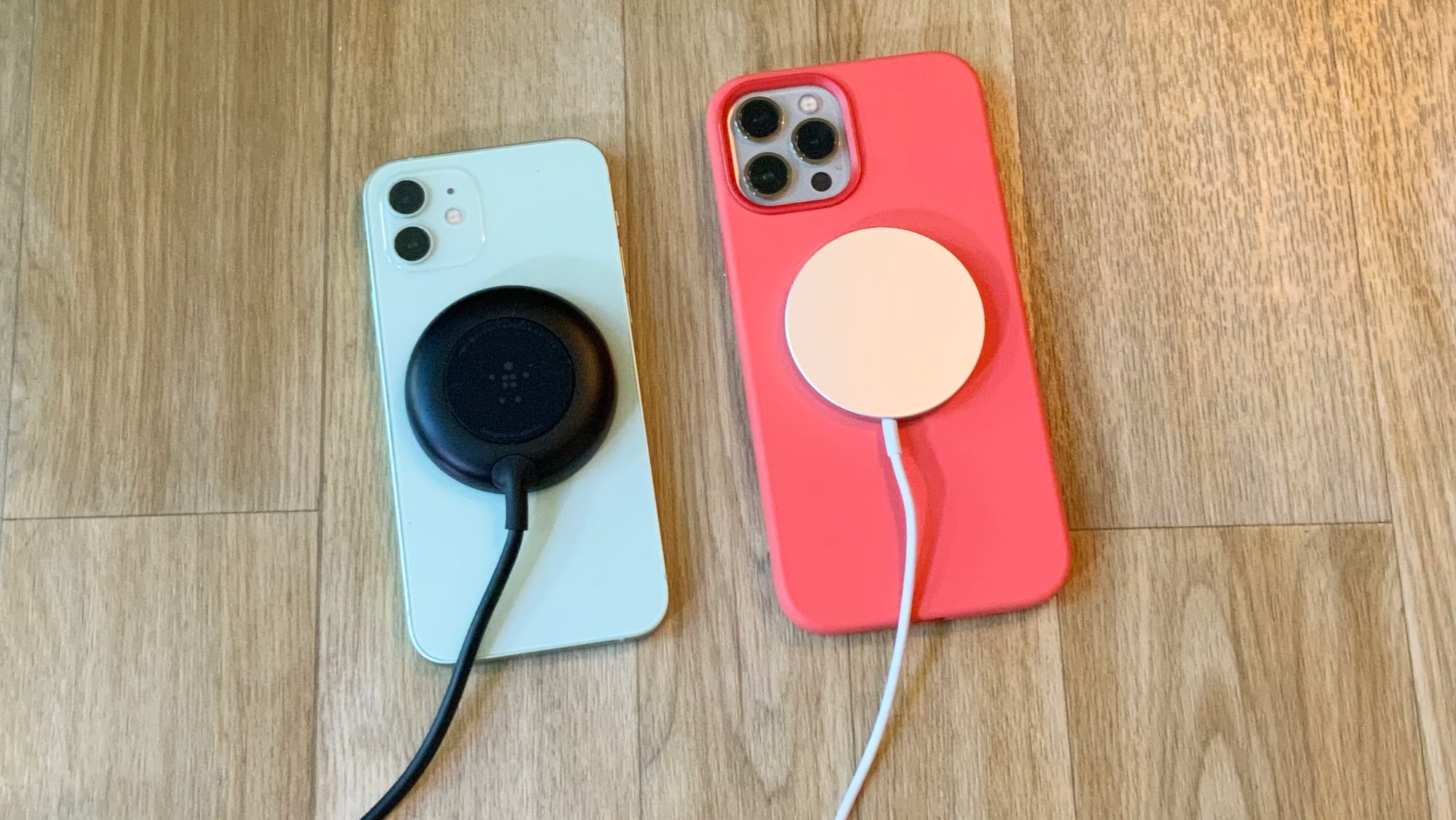 Review: Belkin's $39 Magnetic Wireless Charger is Limited to 7.5W, But Comes With 20W Power Adapter