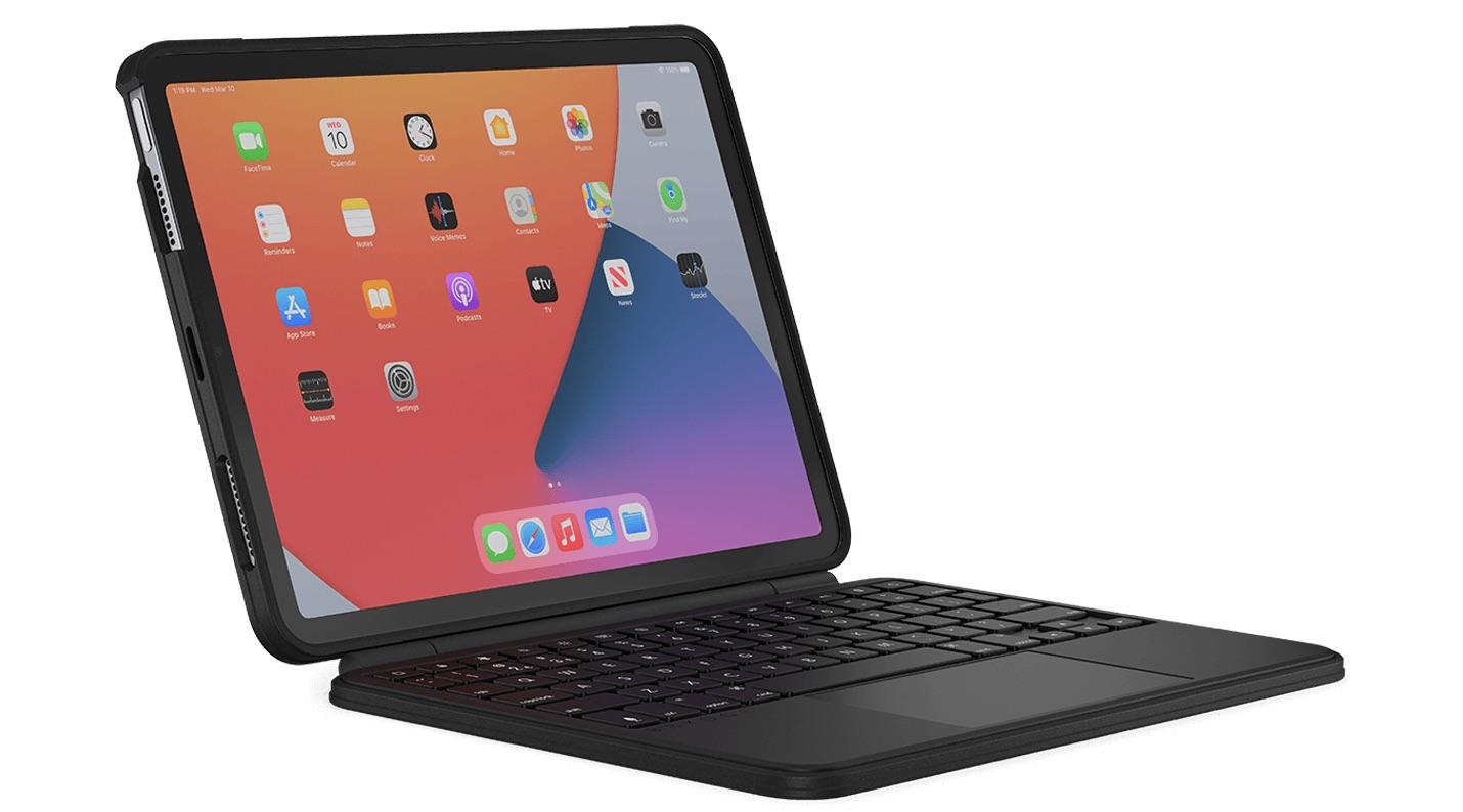 brydge keyboard ipad air