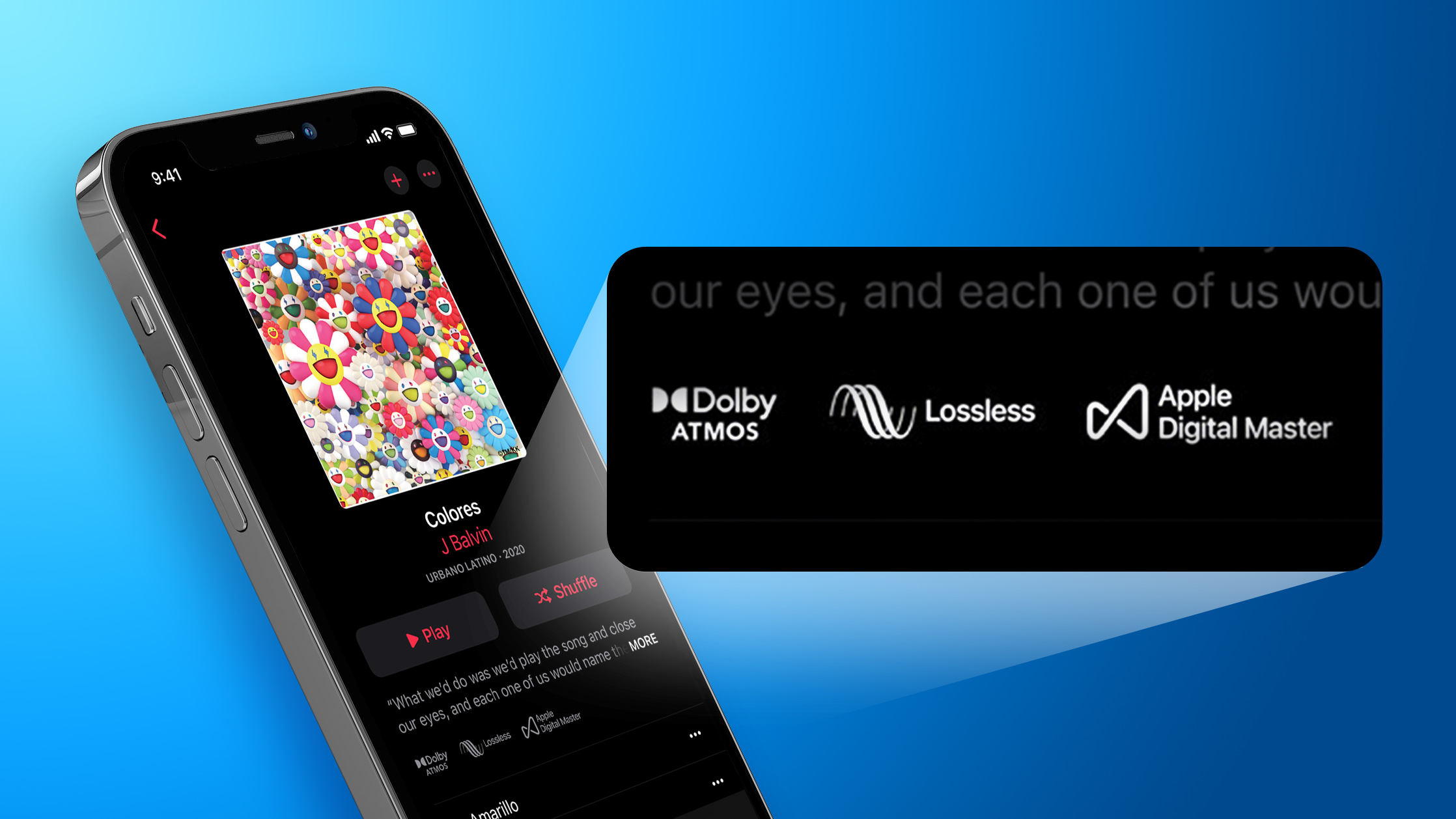 Apple Music Spatial Audio With Dolby Atmos 'Coming Soon' to Android Devices