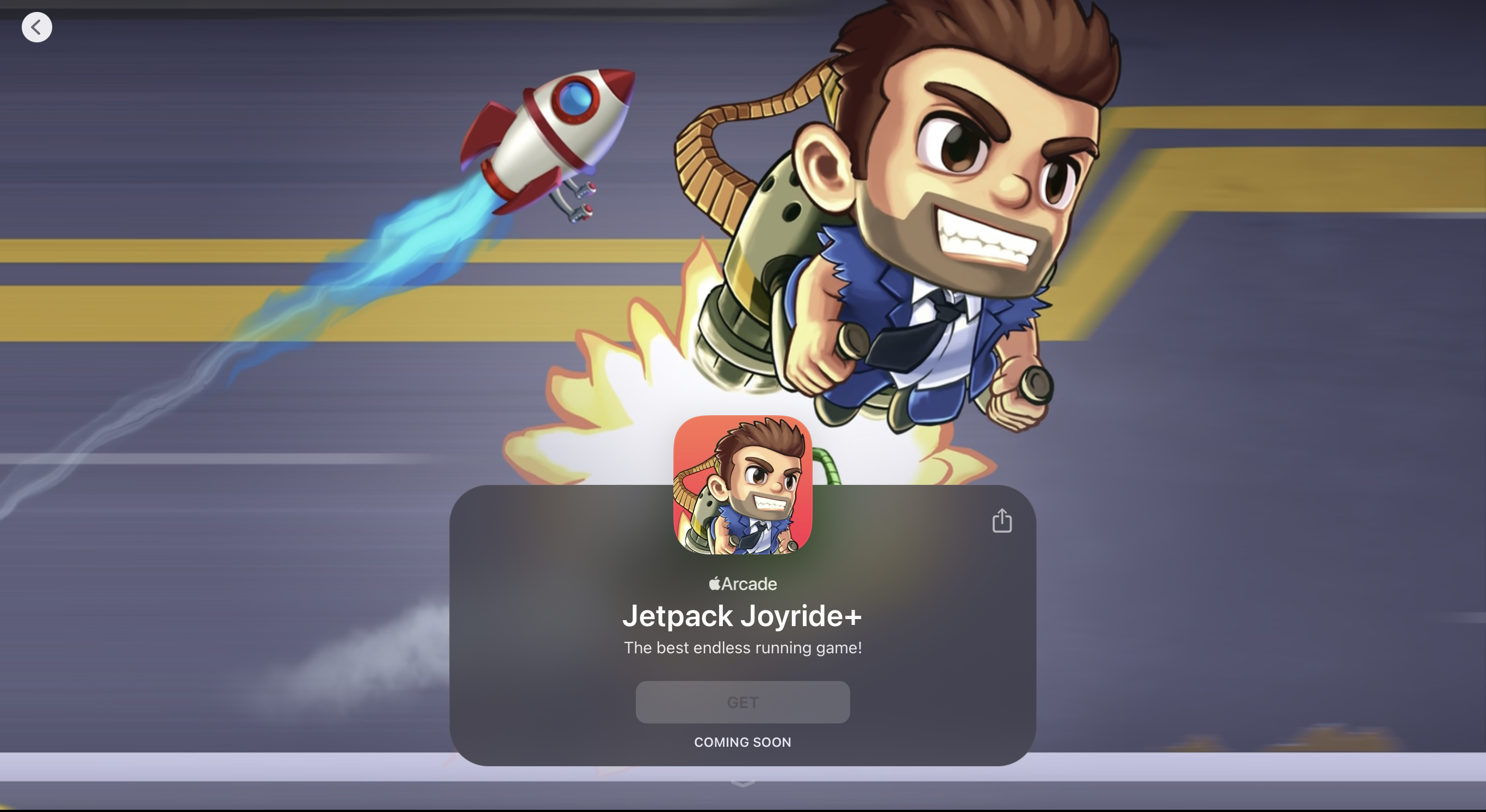 apple arcade jetpack joyride