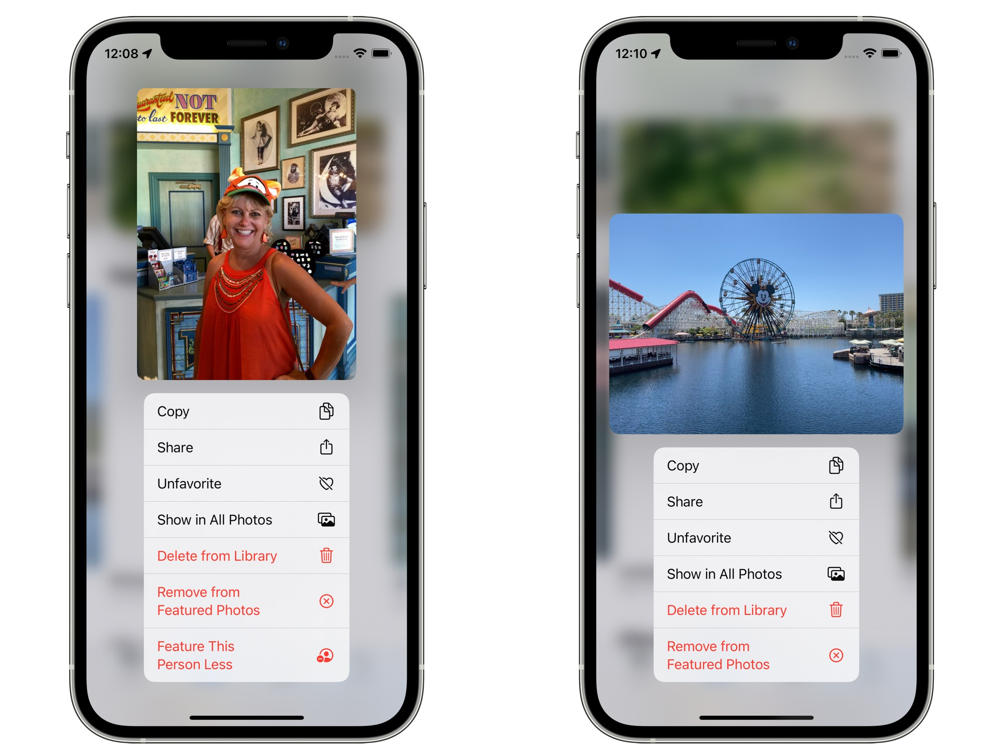 iOS 15 Finally Lets You Block Your Exes From Ruining Your Photo Memories