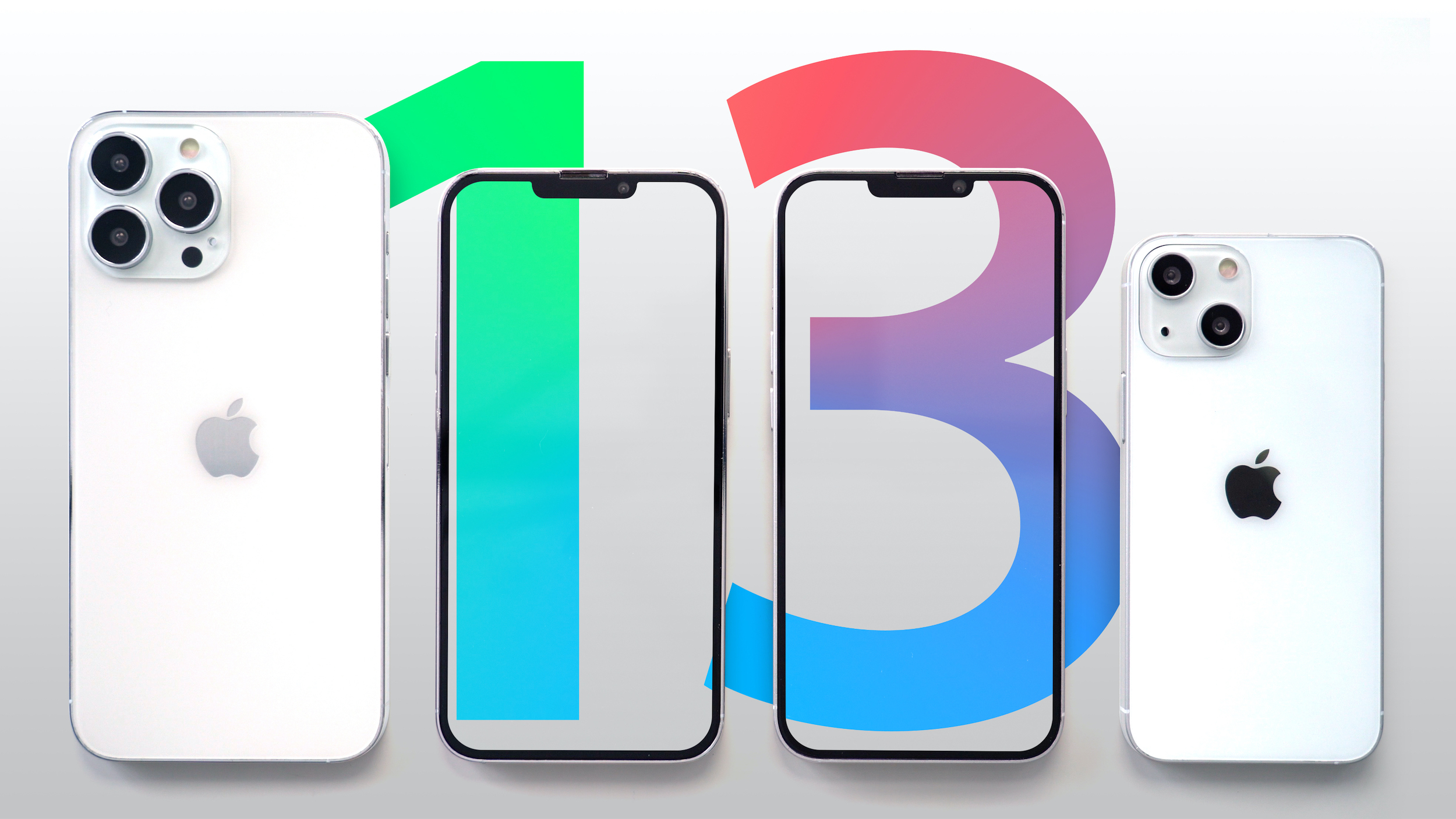 TrendForce Shares Last-Minute iPhone 13 Expectations Ahead of Today's Apple Event