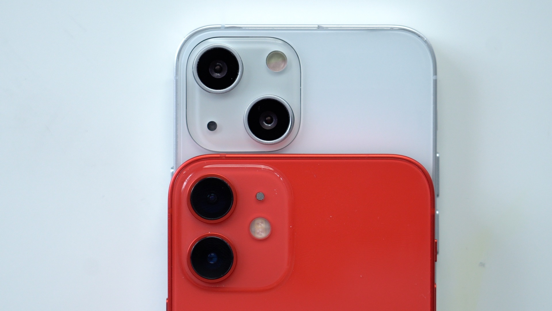 iphone 12 iphone 13 compared