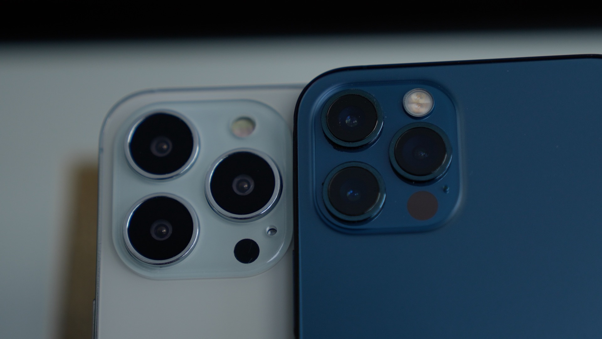 iphone 12 pro iphone 13 pro