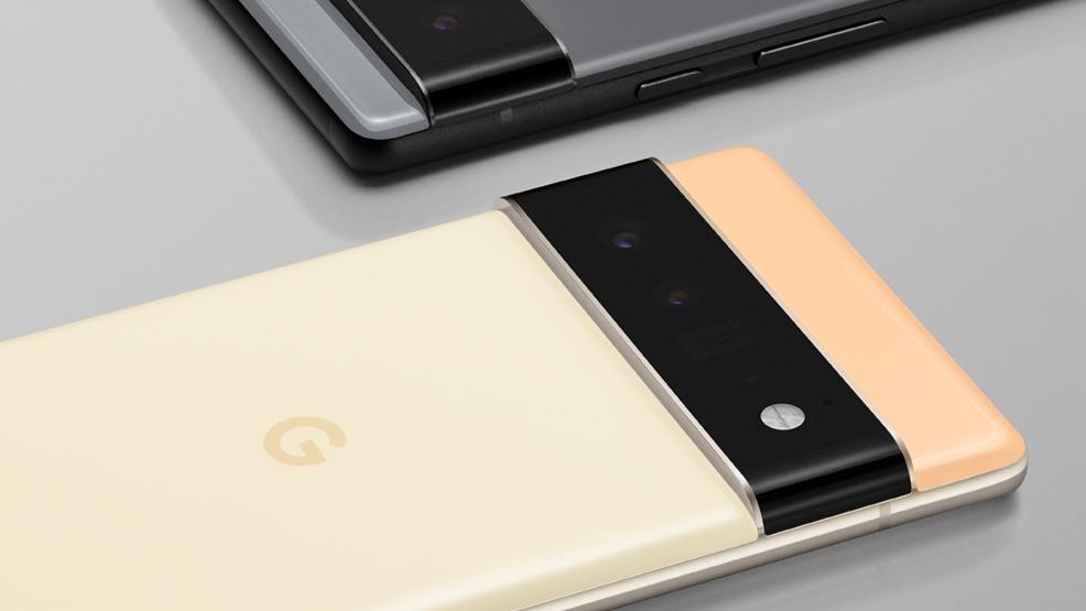 google pixel 6 phone 2
