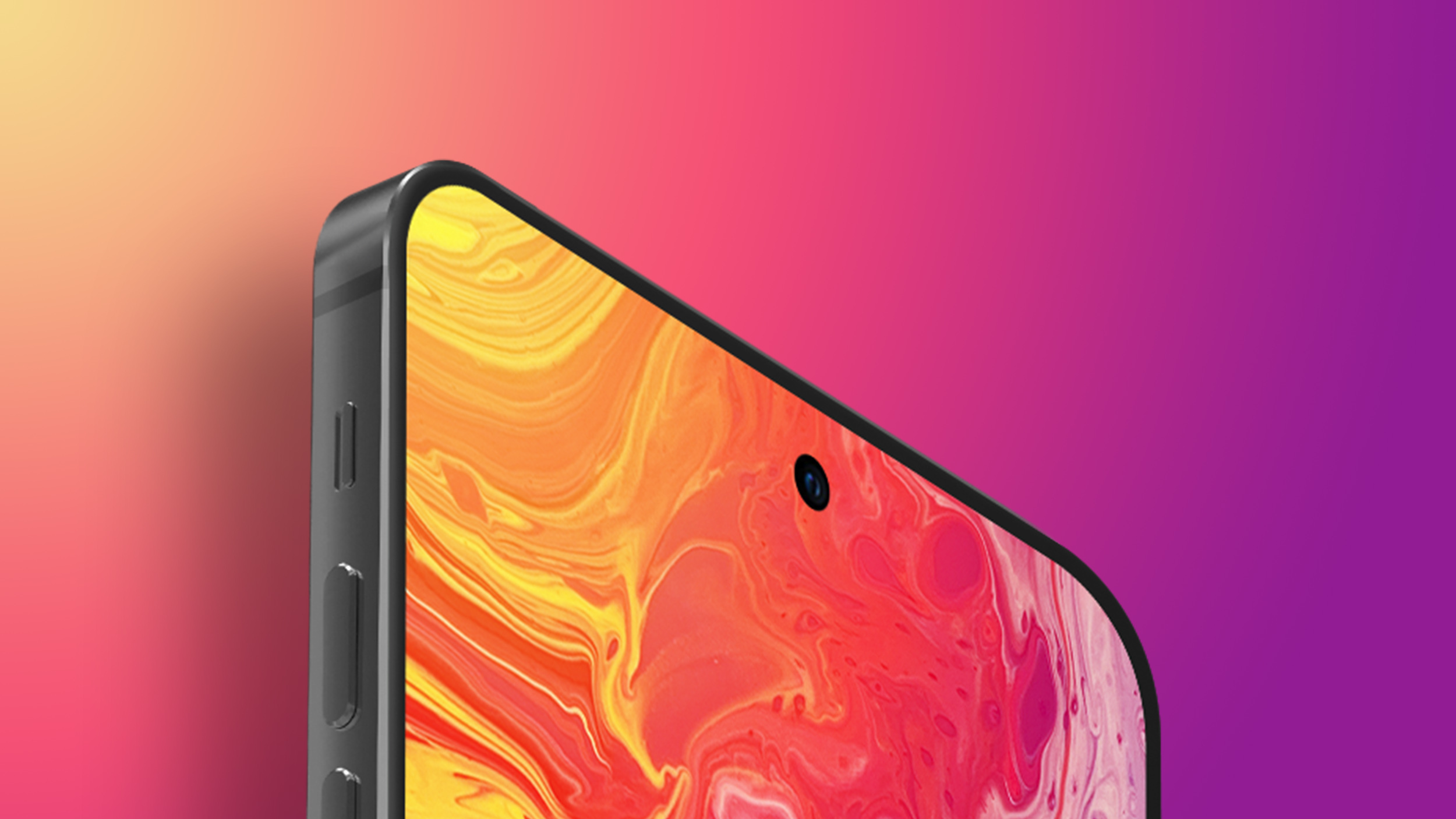 Display Analyst Concurs That iPhone 14 Pro Models Likely to Feature Under-Display Face ID