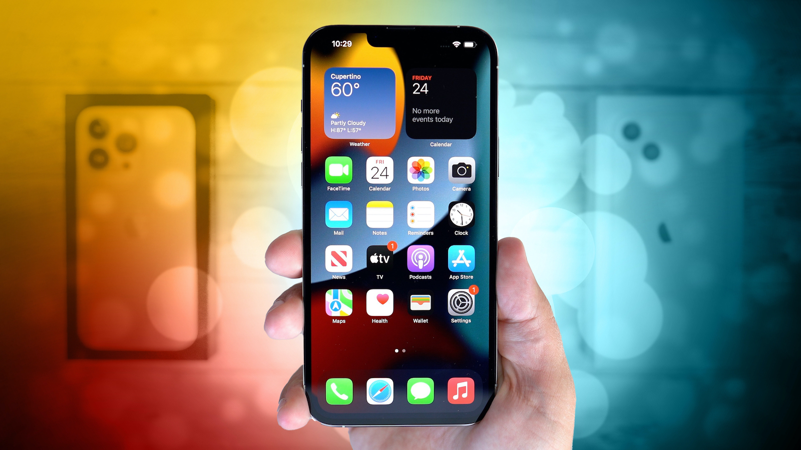 iphone 13 unboxing thumb