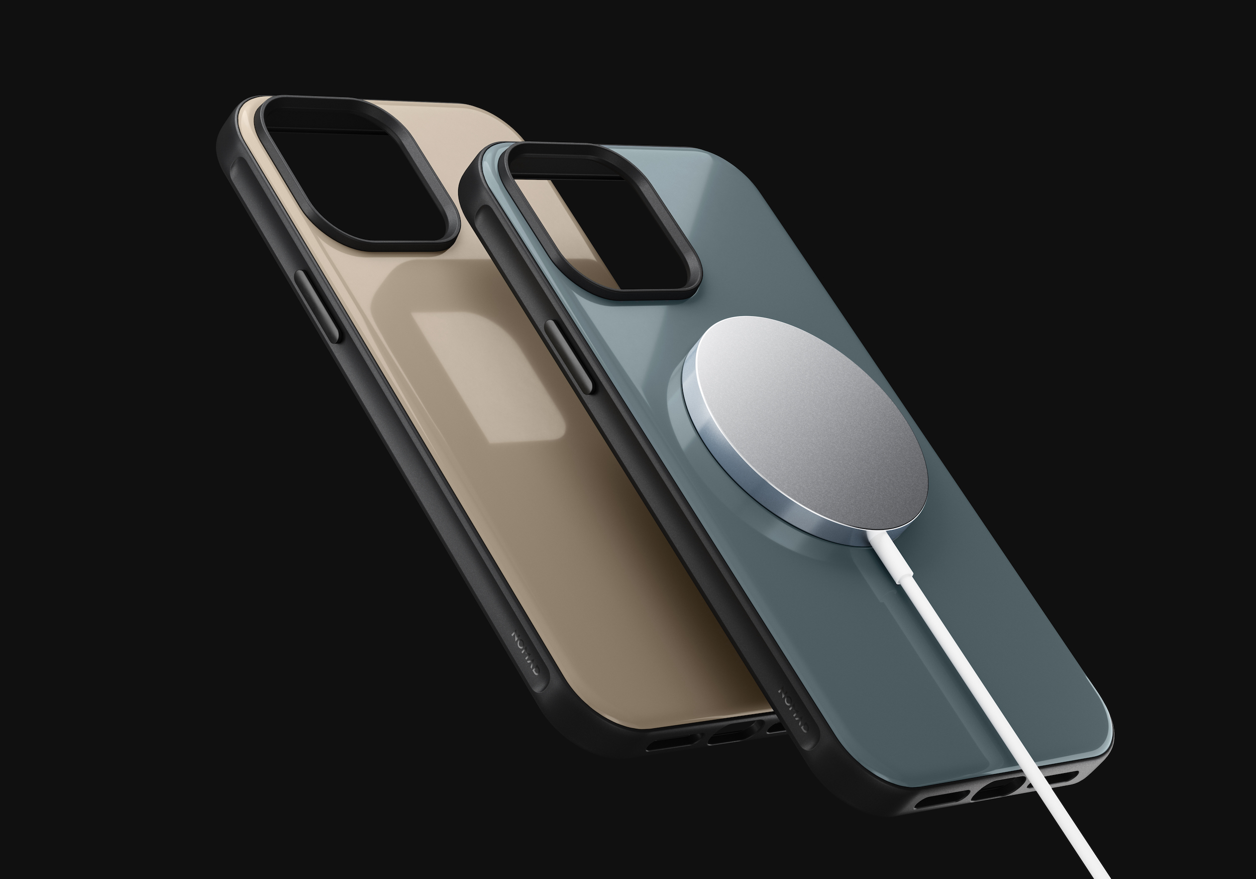 Nomad Announces New iPhone 13 Cases With NFC-Shareable 'Digital Business Cards'