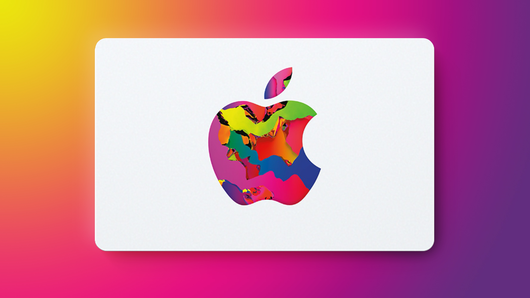 Deals: Get $10 Amazon Credit When Purchasing a $100 Apple Gift Card