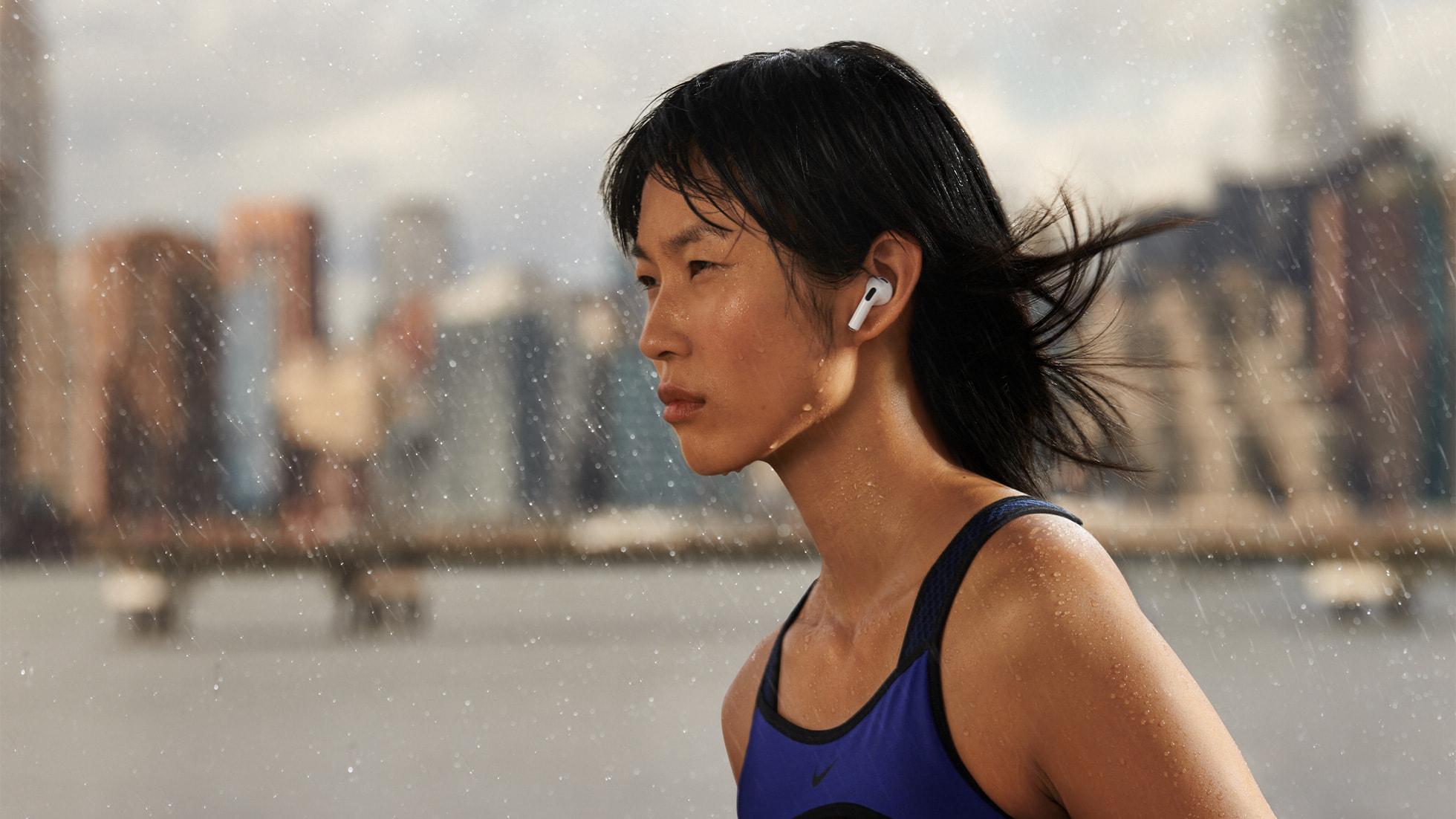 Apple AirPods 3rd gen lifestyle 01 10182021 big