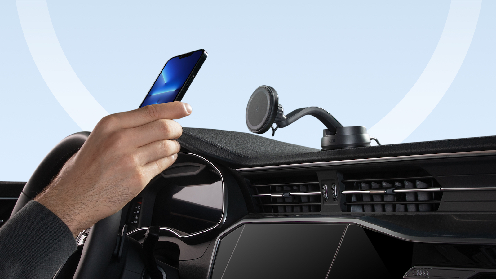 anker 613 car charger