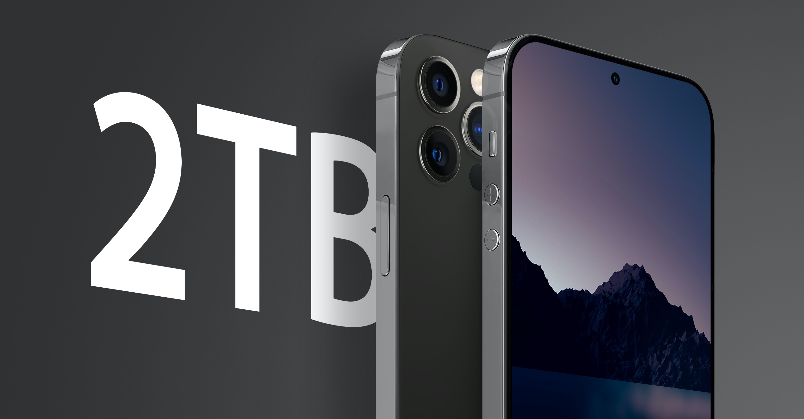 iPhone 14 2TB Feature 2
