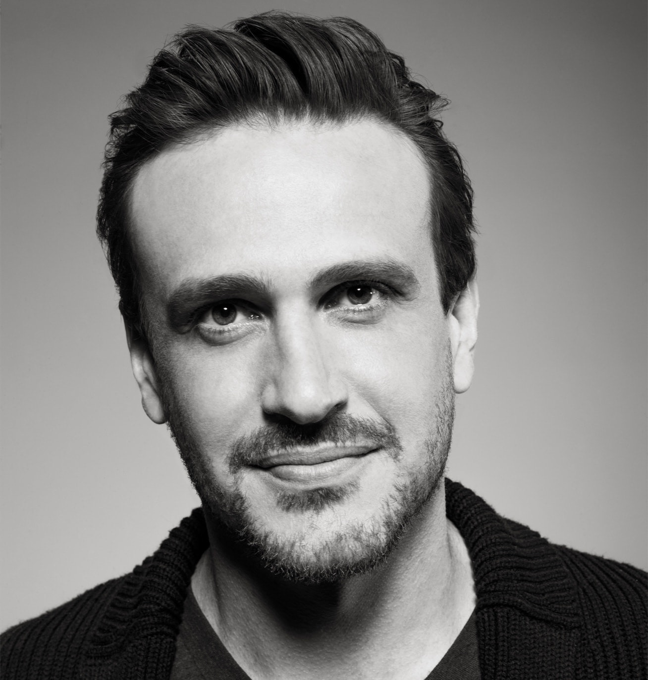 Jason Segel to Star in Apple TV+ Series 'Shrinking' From 'Ted Lasso' Creators