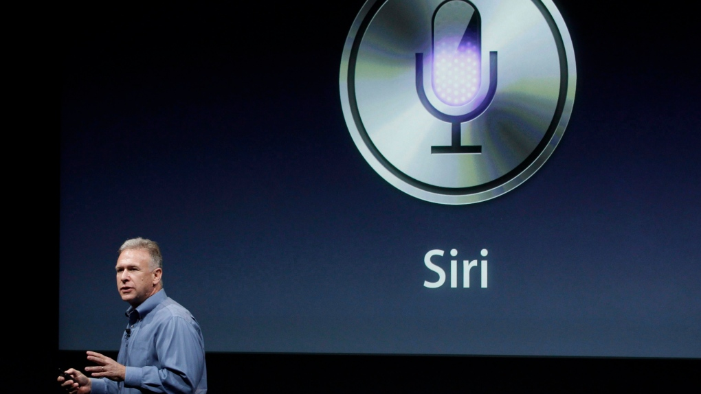 Today Marks the 10th Anniversary of Apple Introducing the iPhone 4S With Siri