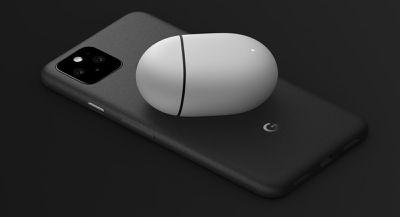 pixel5charging
