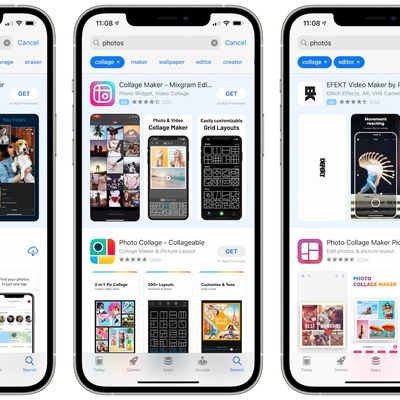 app store search tags