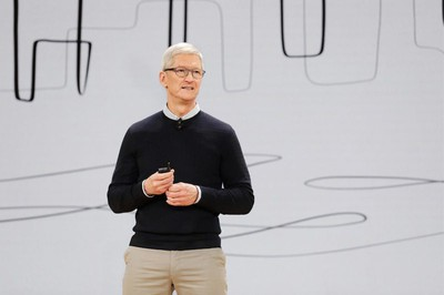 chicago tim cook