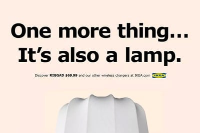ikea apple ads 2