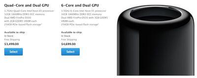Mac Pro Price Increase Canada