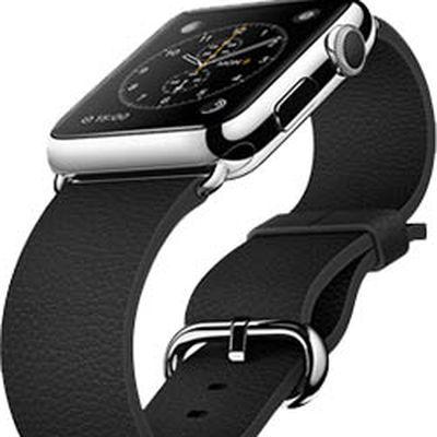 Apple Watch SS Classic