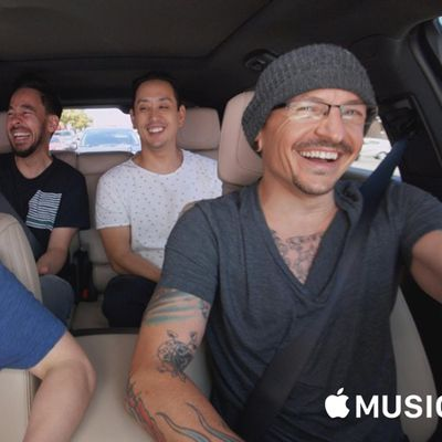 chesterbenningtonapplemusic