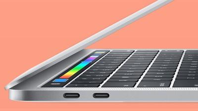 thunderbolt 3 ports macbook pro quickfeature
