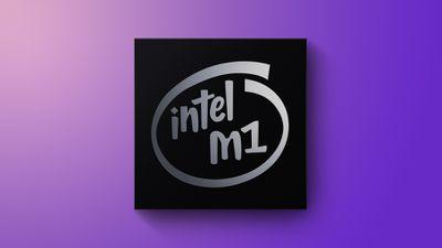 intel manufactured m1
