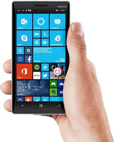 windows phone 8 1