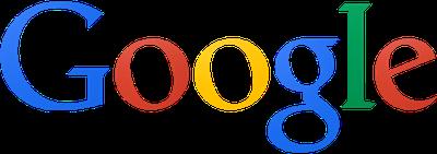 google logo flat