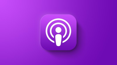 Podcasts Feature