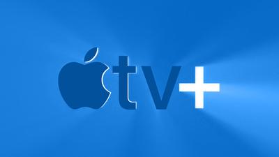 Apple TV Ray Light