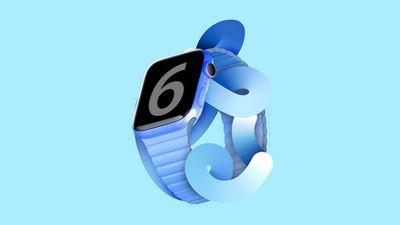 Apple Watch Event 2020 2