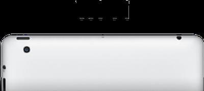 new ipad models wifi